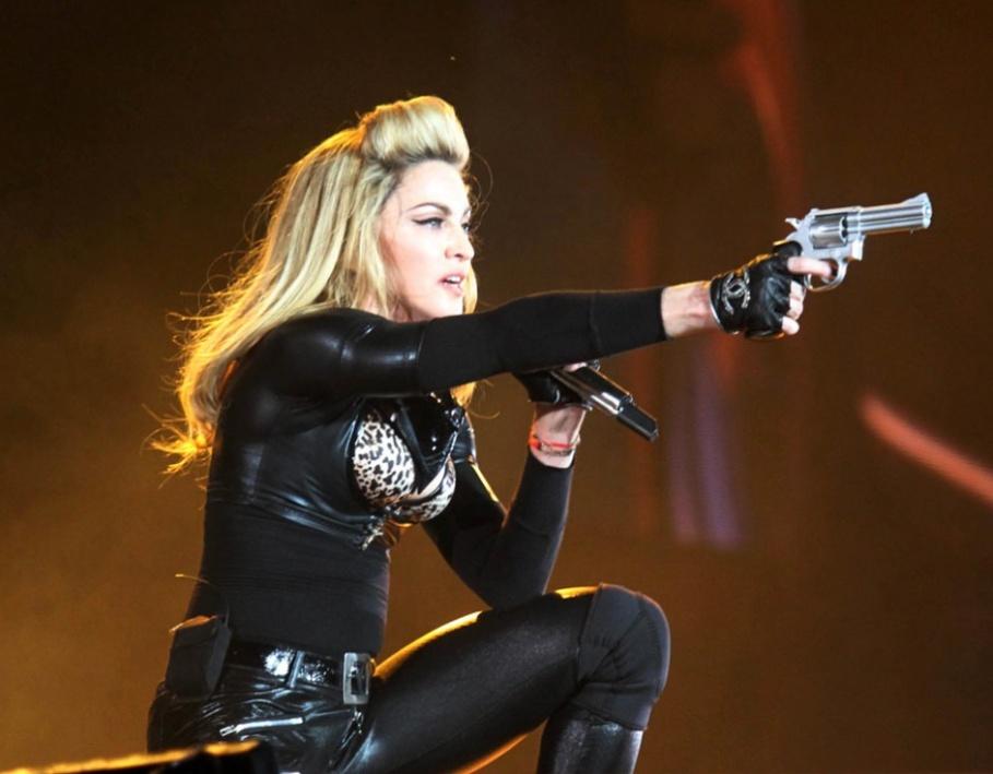 Photo credit Teleshow.com