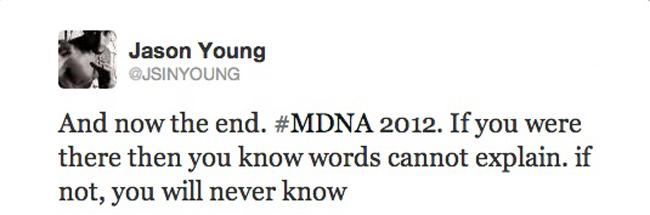 MDNA Crew