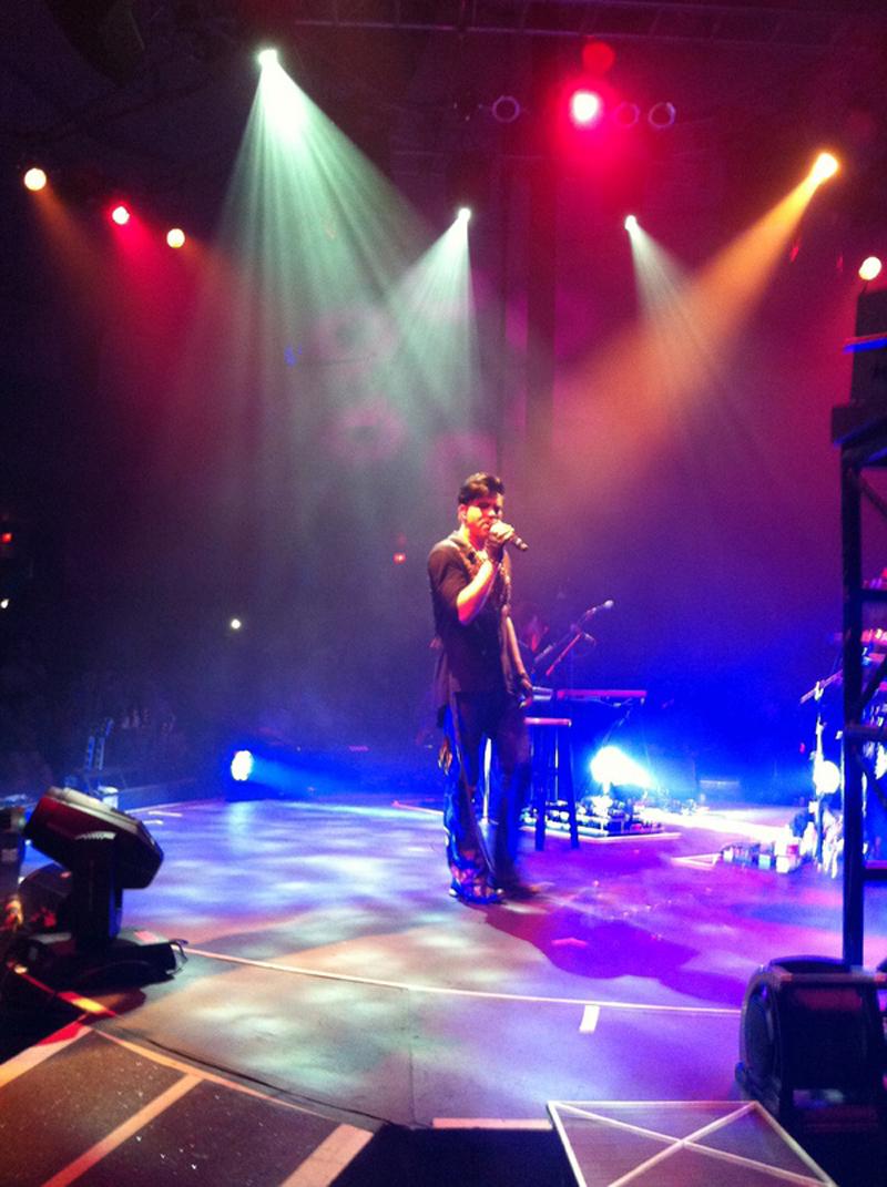 Photo credit Vanessa