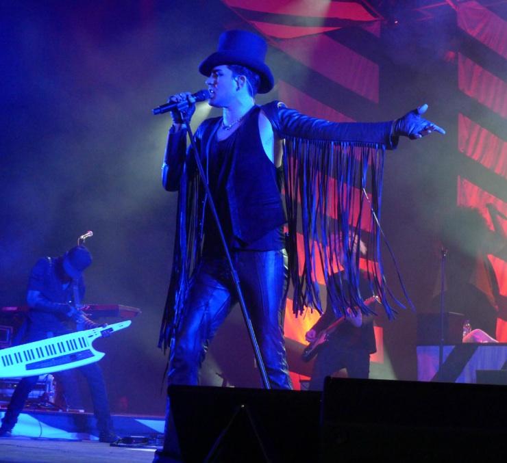 'We Are Glamily Tour'  Hong Kong