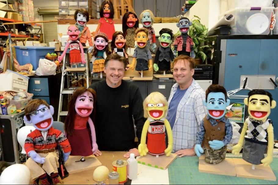 Photo credit Puppet Design Studio