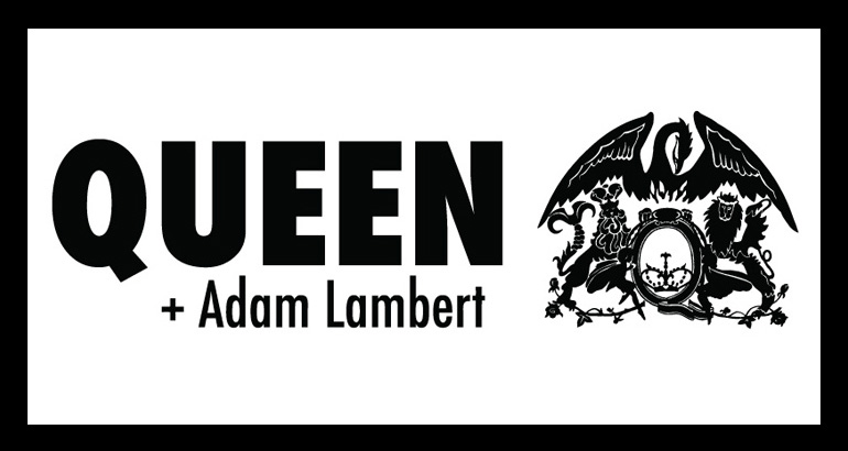2Queen + Adam Lambert 2014 North American Tour