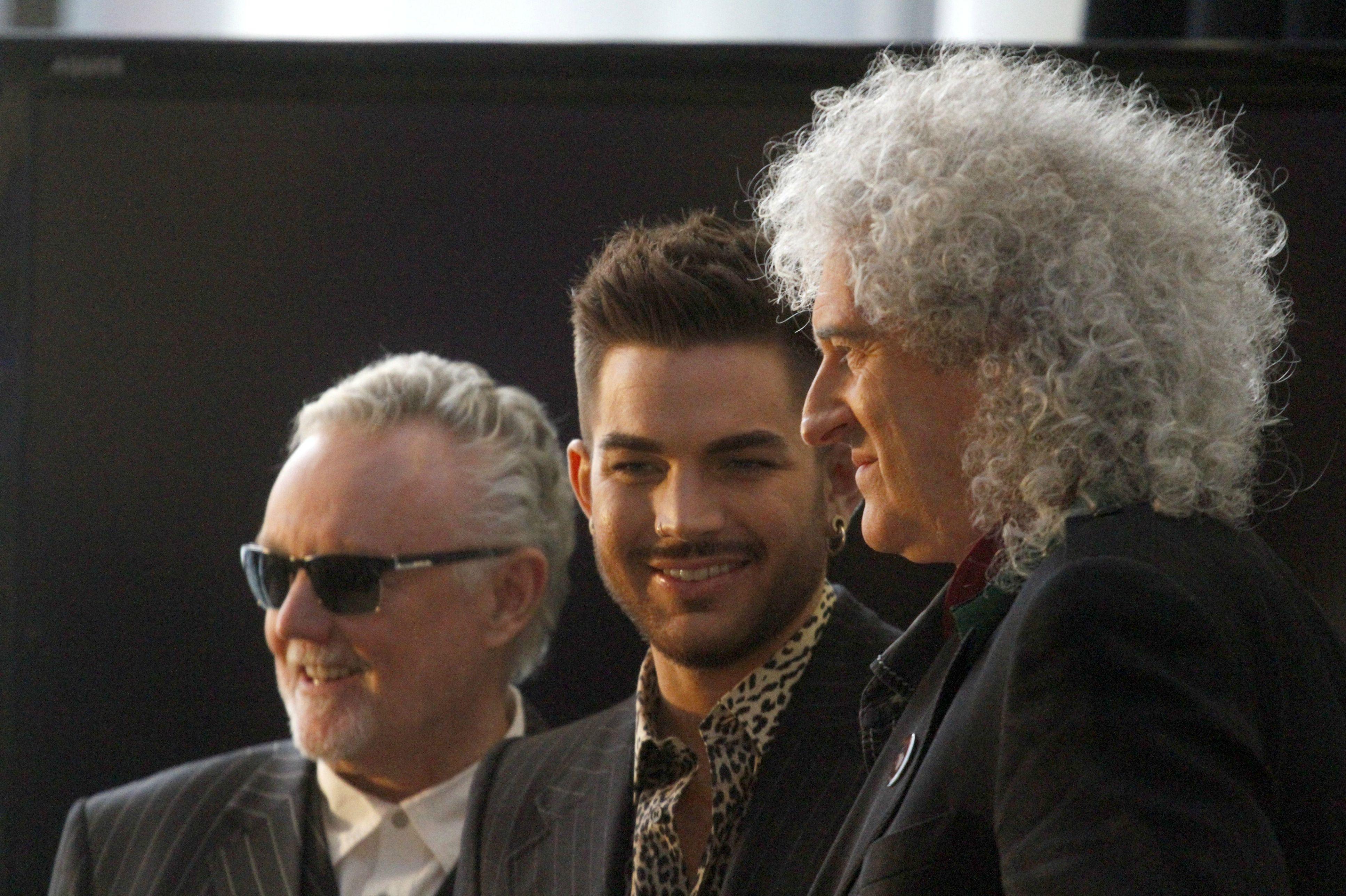 03 06 14 Queen Adam Lambert 2014 North American Tour