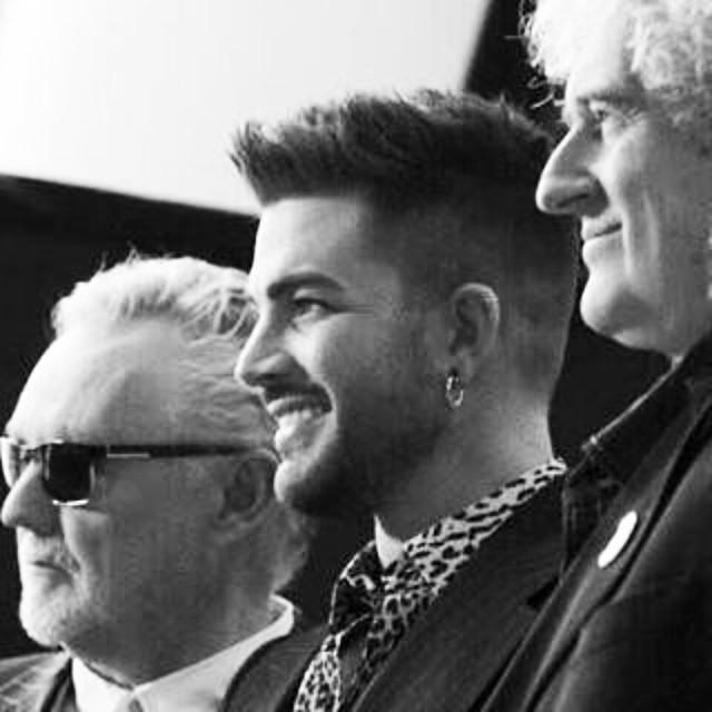 #Queen ~ Adam Lambert