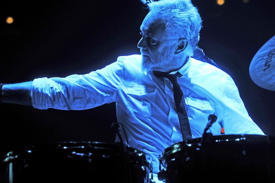 Roger Taylor - Chicago, IL