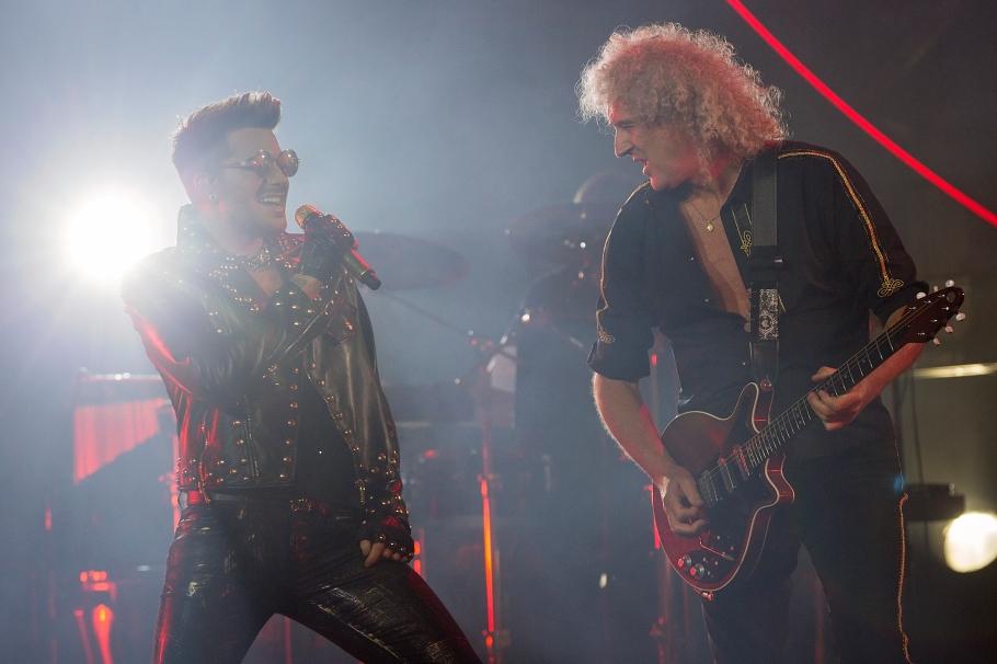 Queen + Adam Lambert Edmonton