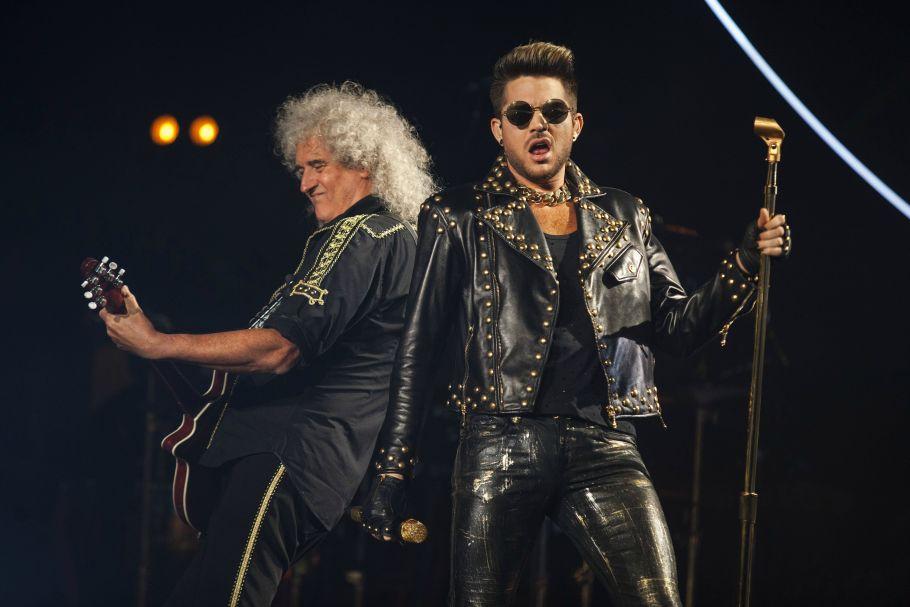 Queen & Adam Lambert Chicago