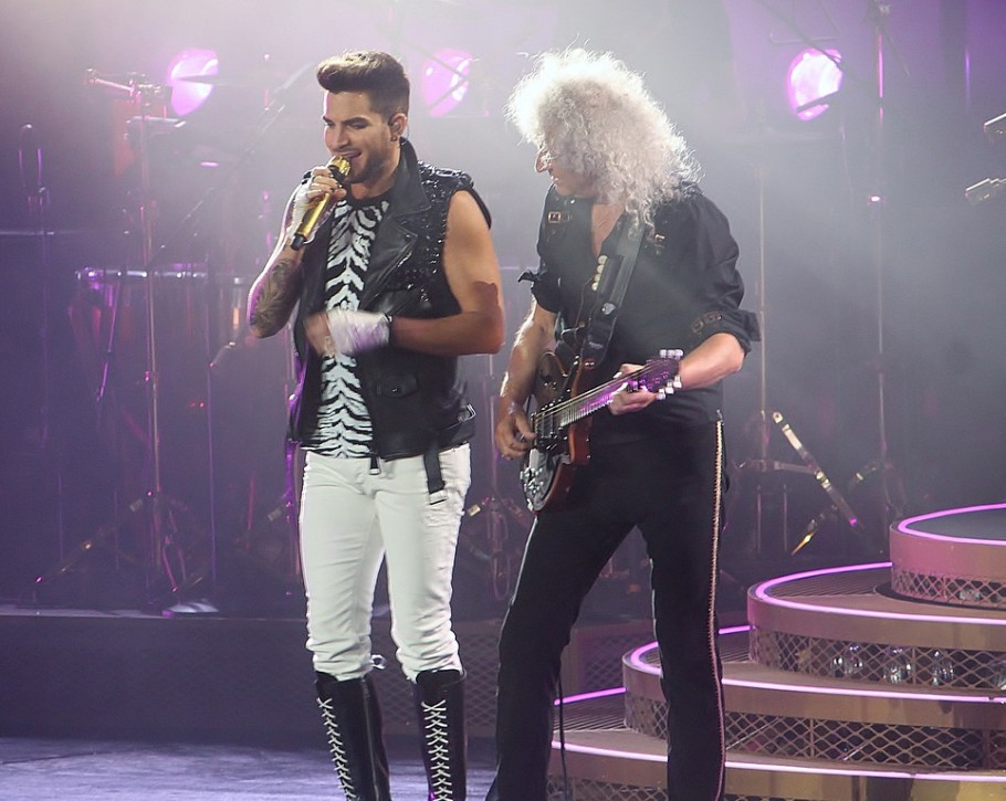 Queen + Adam Lambert Winnipeg