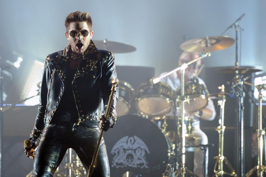Queen + Adam Lambert Calgary