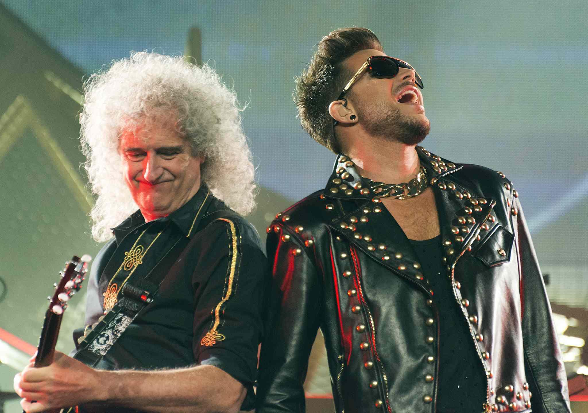 Queen  Somebody To Love Lyrics  MetroLyrics
