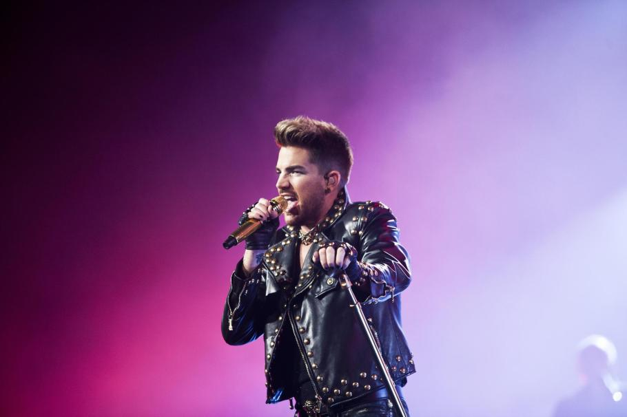 Queen + Adam Lambert Boston