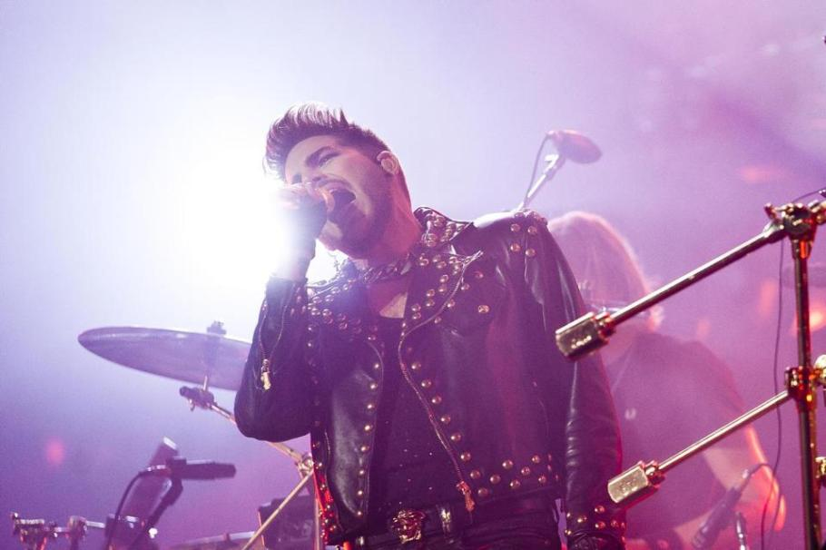 Queen + Adam Lambert in Boston