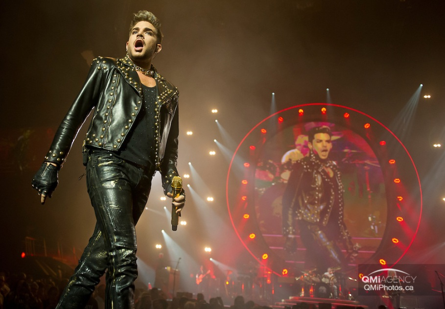Queen + Adam Lambert in Montreal